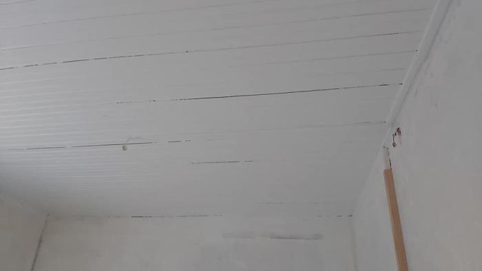 travaux de peinture de plafond à villorceau 45190