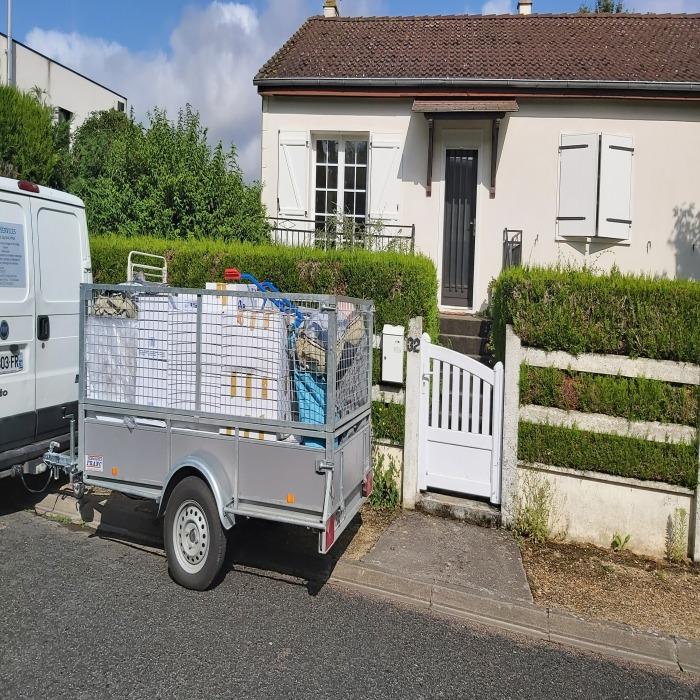déménagement à Beaugency 45190